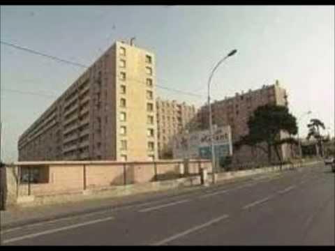 CLASSEMENT DES 40 CITES LES PLUS DIFFICILES DE MARSEILLE ( OFFICIEL )