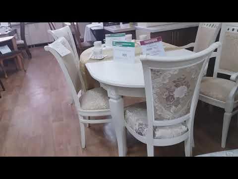 БЕЛОРУССКАЯ МЕБЕЛЬ КОРОЛЕВСКАЯ! / Видео № 935