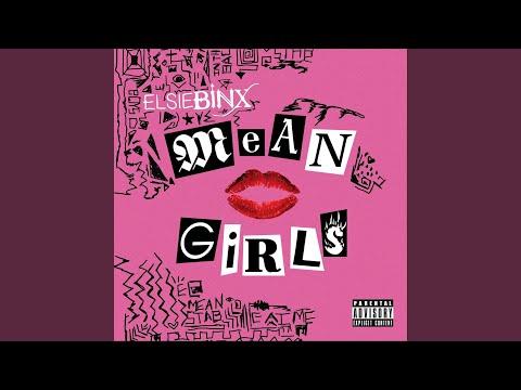 Mean Girls *Fugly Edit* (Single, 2019)