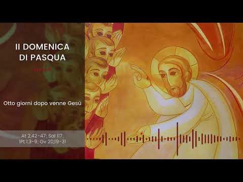 IV Domenica di Pasqua– Messa domenicale a San Domenico Bologna – 3 maggio 2020 from YouTube · Duration:  47 minutes 49 seconds