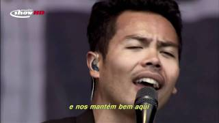 Gambar cover The Temper Trap - Science Of Fear (HD-Legendado-PT/BR) Ao Vivo