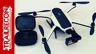 GoPro Karma Drone Battery Life Review – Real World Test
