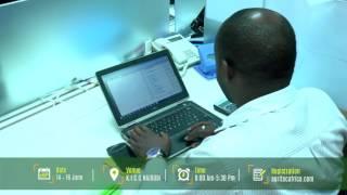 GODAN Conference 2017 - Nairobi, Kenya