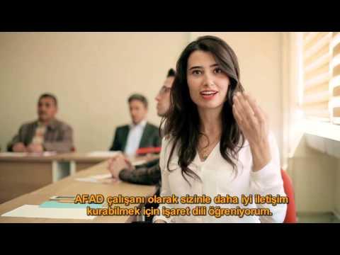 Engelliler Haftası'nda AFAD'dan Farkındalık Videosu (Kısa Versiyon)