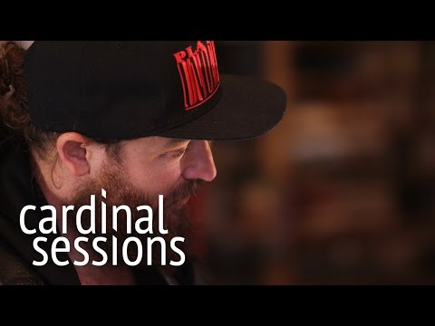 RY X - Only - CARDINAL SESSIONS