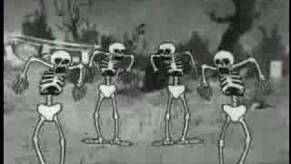 Play The Skeleton Dance