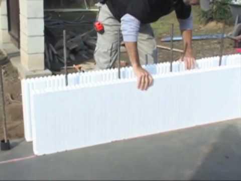 Concrete Homes - Design Ideas, Energy Benefits of a Concrete