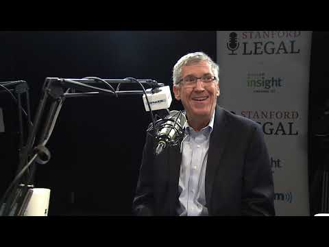 Natural Disasters and Climate Change - Stanford Legal on Sirius XM Radio