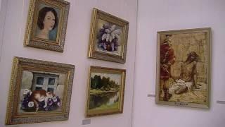 otkrytie vystavki v Tveri.mp4 Video