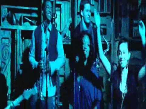 Get On The Floor, Naturi Naughton & Collins Pennie Fame 2009