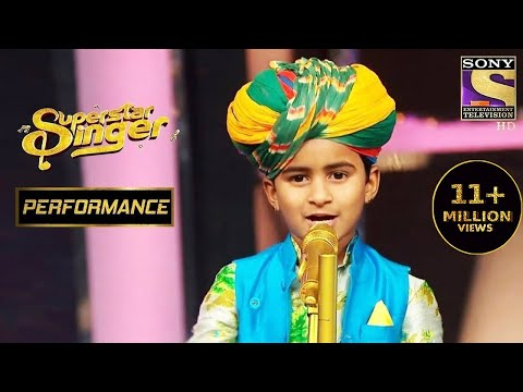 "Thanu's Unique Performance On ""Hanikaarak Bapu"" 