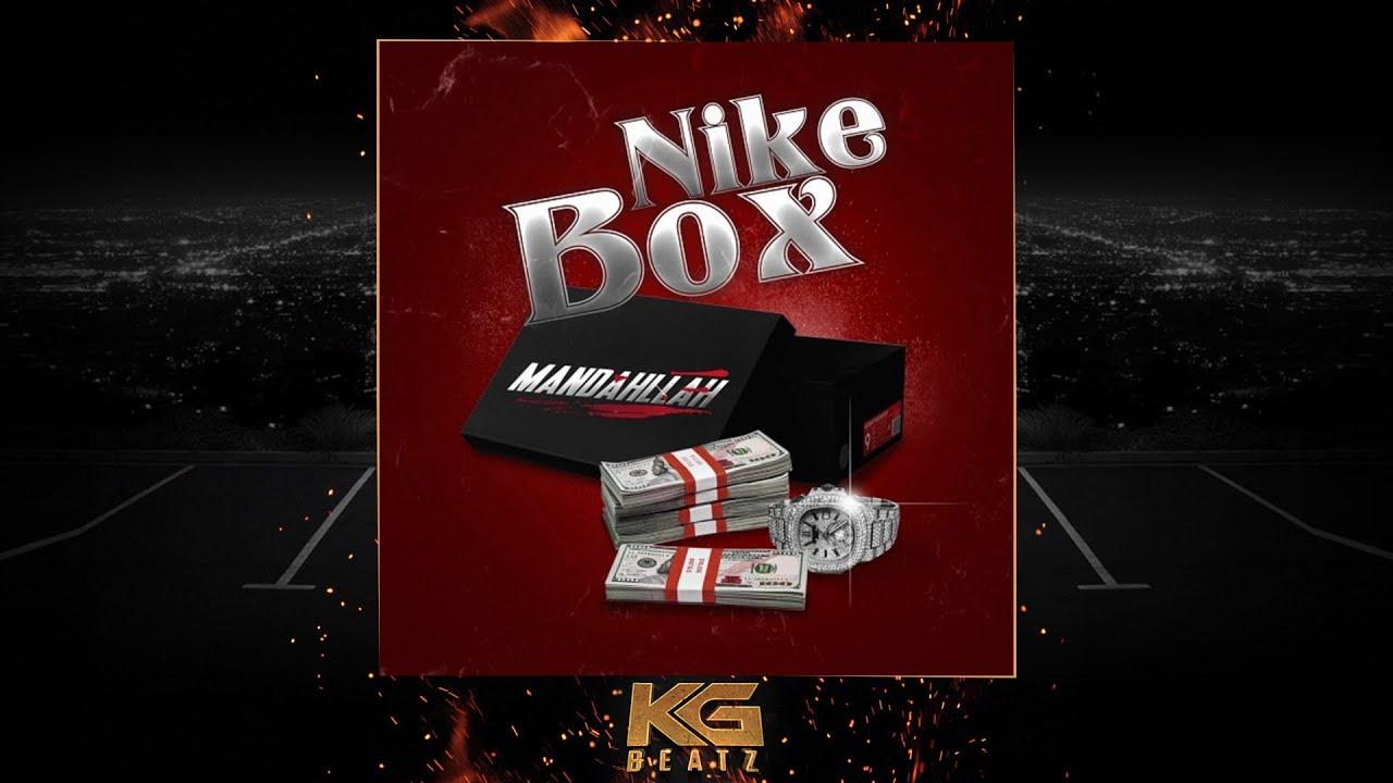 Download Mandahllah - Nike Box [Prod. By DGZ] [New 2021]