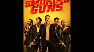 SMOKING GUNS Official Trailer (aka A Punters Prayer) 2017 {HD}