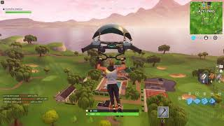 Fortnite Secret Battle Star Season 5 Week 2 Location - Road Trip Challenges