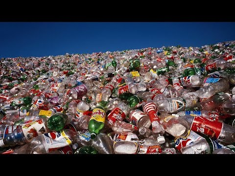 Nigeria's Recycling Industry Could Benefit From China Plastic Ban