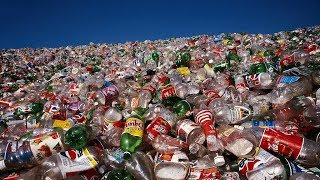 waste recycling business