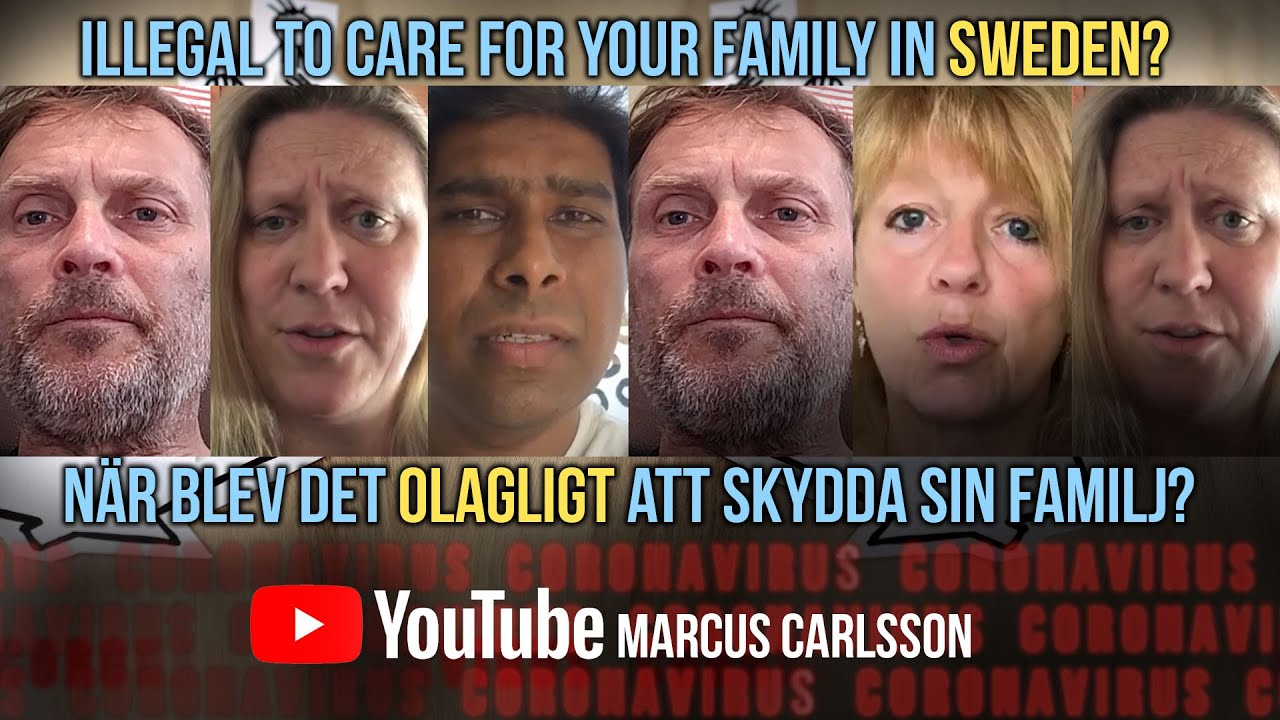 Sweden A Tale Of How A Government A Scientist And A Health Authority Gaslighted The World To By Ke Be Medium