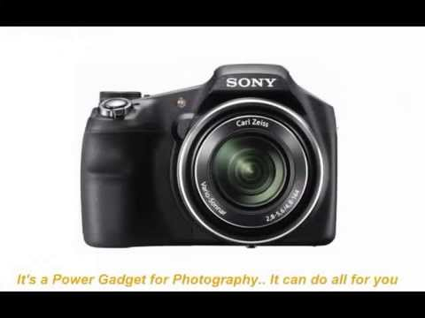 Sony Cyber-shot HX300 camera Reviews, Zoom Test, Noise ...