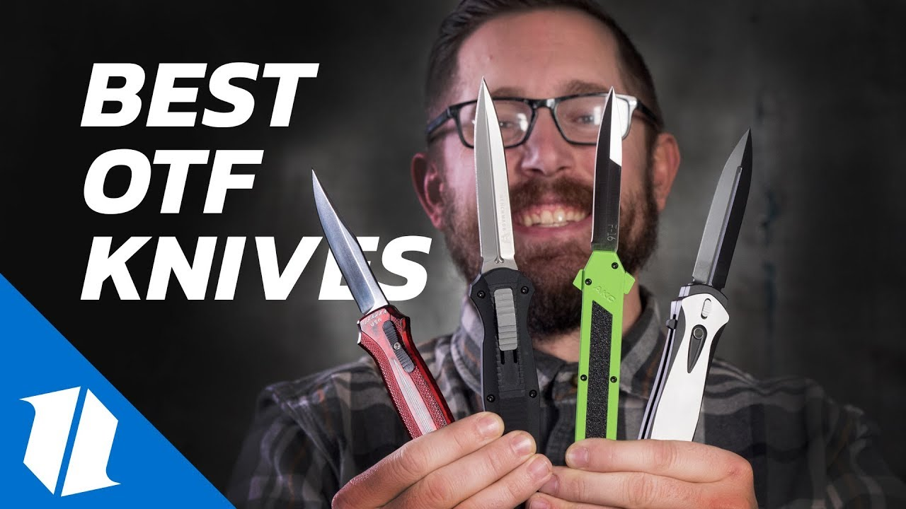 Microtech Knives - Shop Nearly 2,000 Microtech Knives | Blade HQ