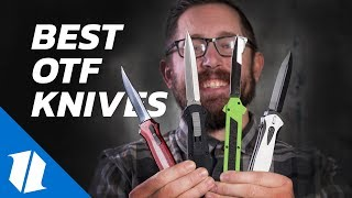 OTF Knife Buyers' Guide | Knife Banter Ep. 41