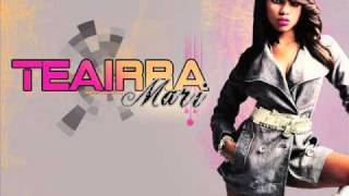 Teairra Mari - Stay
