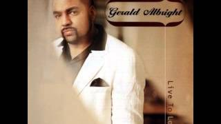 Live to Love - Gerald Albright