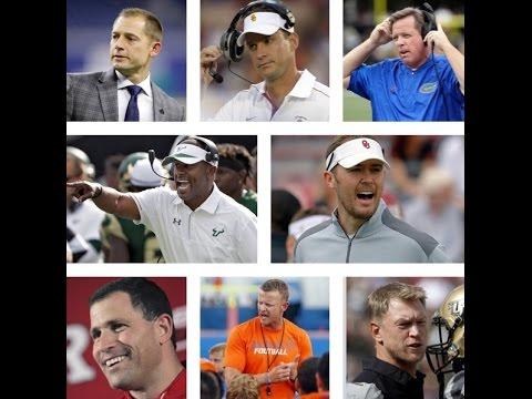 Six ASU football coaching candidates to consider