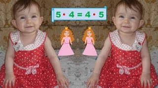 Уроки математики 2 класс. Переместительный закон умножения