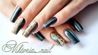 Маникюр. Дизайн ногтей