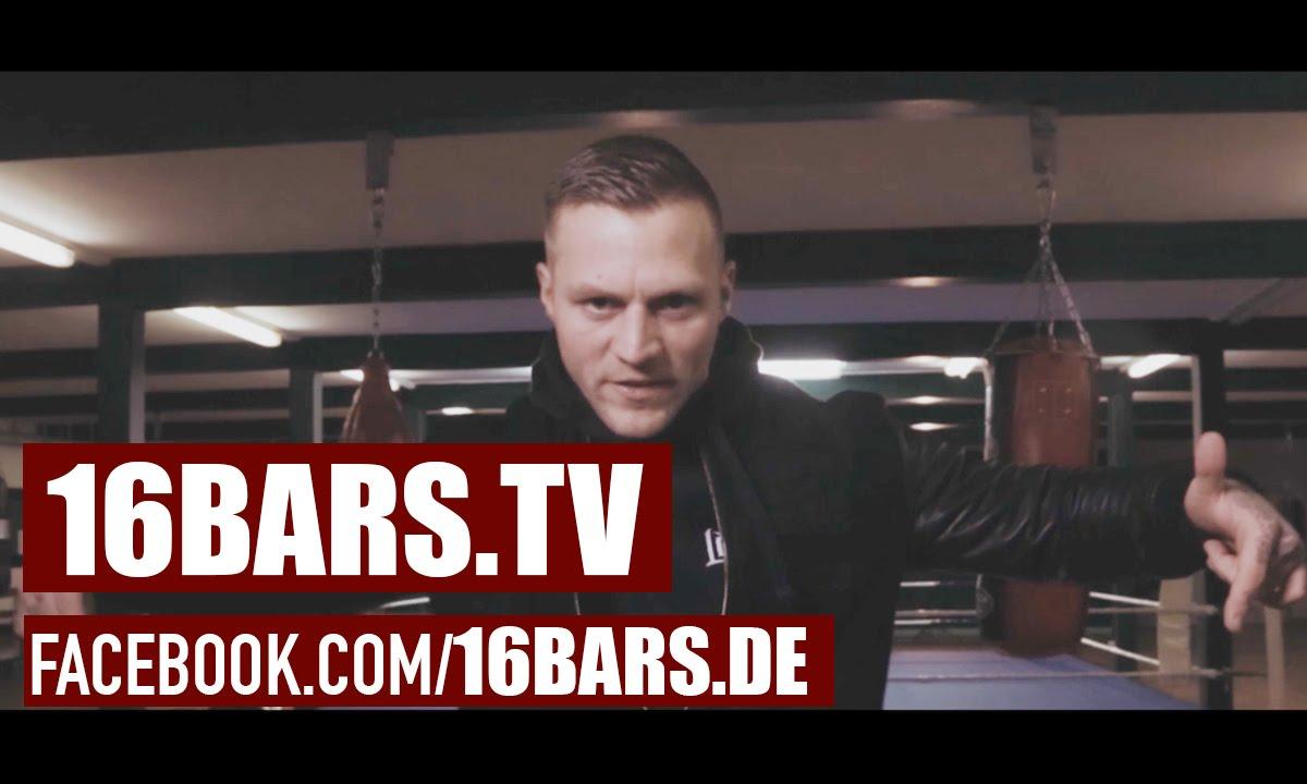 Kontra K Soldaten Prod By Peedie 16barstv Exclusive Youtube