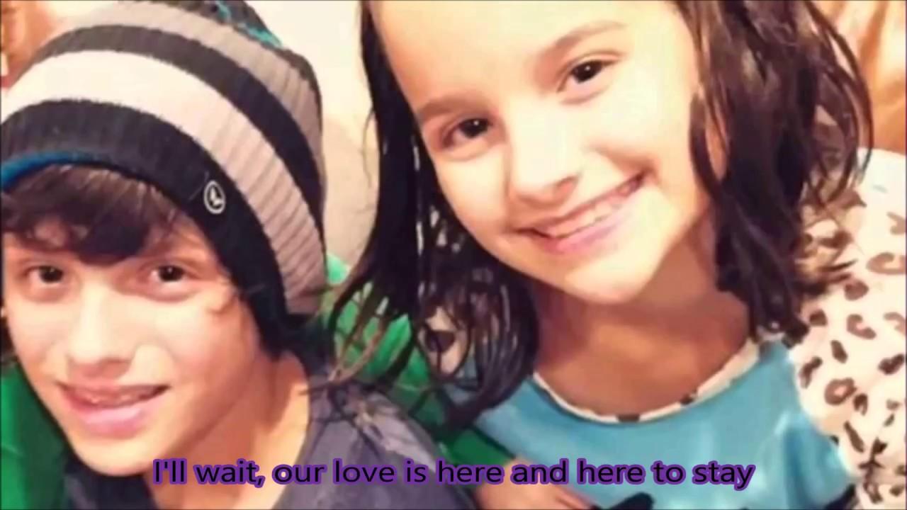 61c6a37c728 Annie   Caleb - Little Do You Know - Lyrics (Annie LeBlanc   Hayden  Summerall Cover)