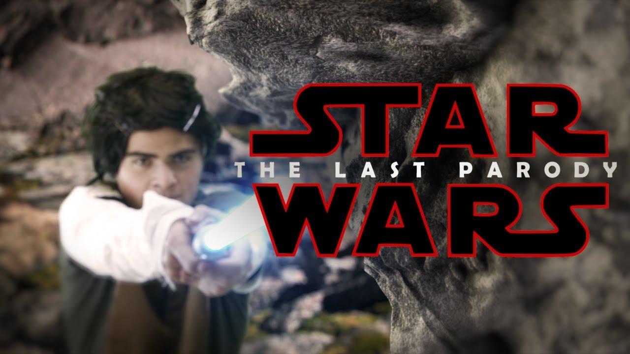 Star Wars Die Letzten Jedi Trailer
