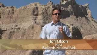 Badlands National Park - Black Hills Travel Shorts