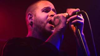 Tommy Vext benefit show with God Forbid, Mutiny Within and more