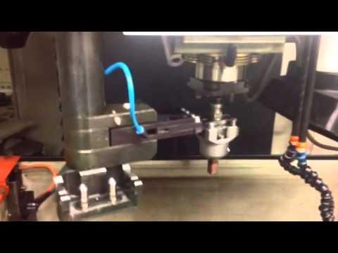 Roboform Die Sinking Edm Machines Youtube