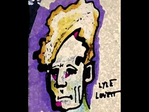 Lyle Lovett: Bury Me Beneath The Weeping Willow