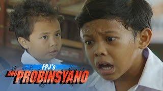 FPJ's Ang Probinsyano: Onyok disobeys Makmak