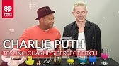 Charlie Puth Puts His Perfect Pitch Skills To The Test!