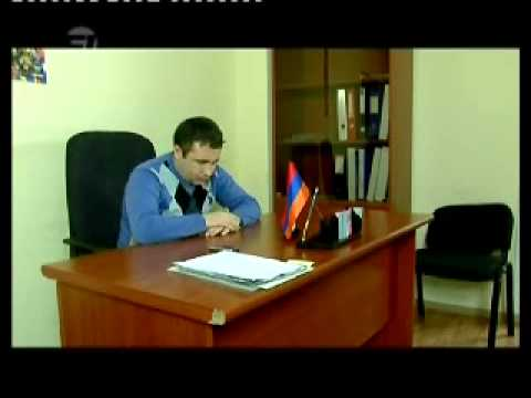 Ver Kac Yev Qaylir - Episode 85 / Part 2