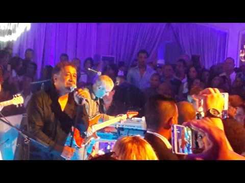 Soirée VIP Mawazine chellah