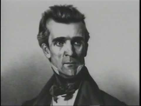 Voices For Union: Andrew Jackson, James K. Polk, And Andrew Johnson