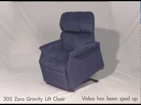 Golden 505 Lift Chair