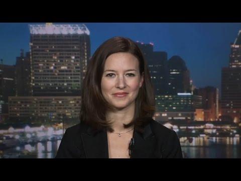 Erin Murphy on Myanmar economy