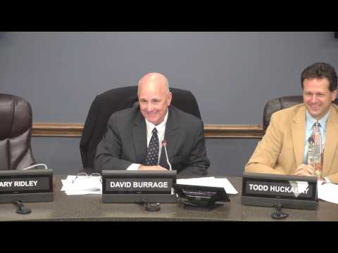 ODOT Commission Meeting, January 4, 2017