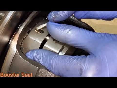 Powertrax Toyota Nissan Isuzu Lock-Right and more! How to install lunchbox locker