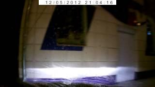 парковочный олень(, 2012-12-06T04:39:26.000Z)