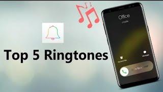Top 5 Ringtones | you must watch