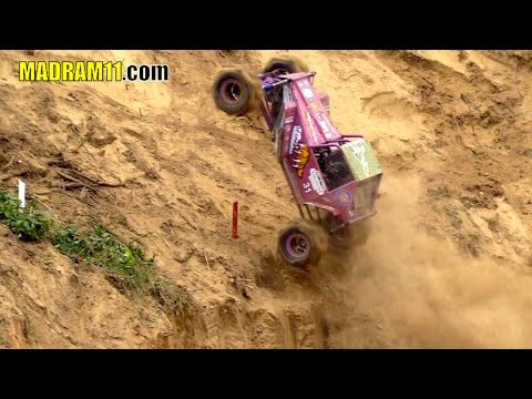 The Almost Impossible Formula Offroad Hill