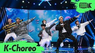 [K-Choreo 6K] 비엑스케이 직캠 'FLY HIGH(플라이하이)' (BXK Choreography) l @MusicBank 210205