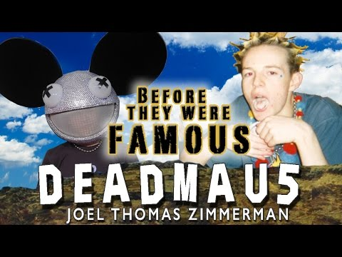 DEADMAU5 - Before They Were Famous